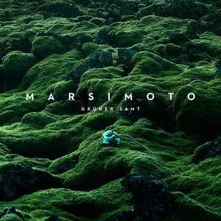 Marsimoto-gruener-samt