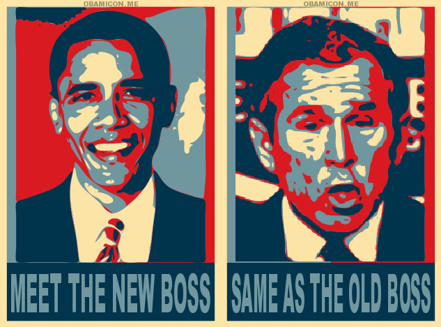 meet the old boss same as lyrics