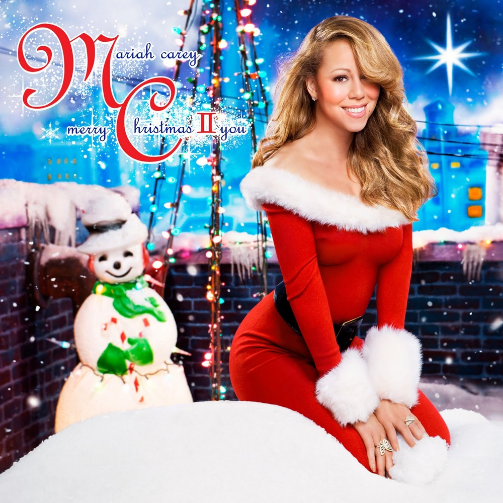 Mariah Carey All I Want For Christmas Is You: Mariah Carey – All I Want For Christmas Is You Lyrics