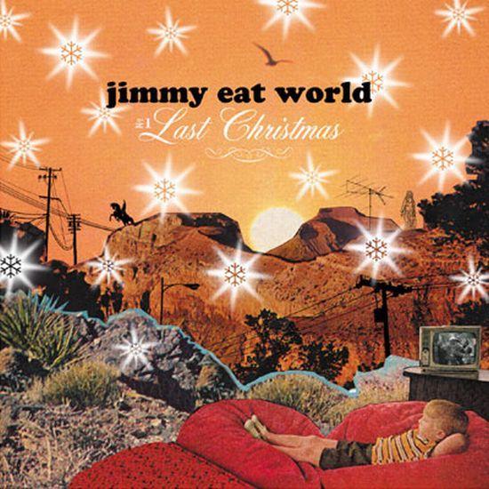 Jimmy Eat World - Last Christmas Lyrics and Tracklist | Genius