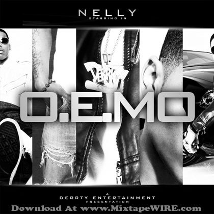 Nelly-oemo-mixtape