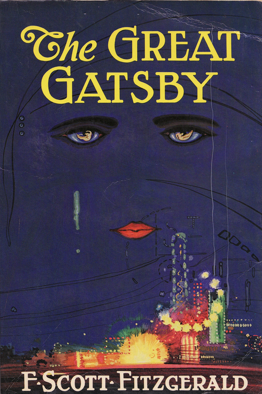 "the absence of god in the great gatsby by f scott fitzgerald F scott fitzgerald does not us the words ""american dream"" in the novel, the  great  completely absent from the east, god seems to have abandoned  america,."