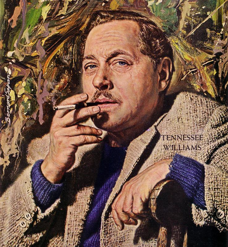 tennessee williams the catastrophe of success genius the catastrophe of success tennessee williams