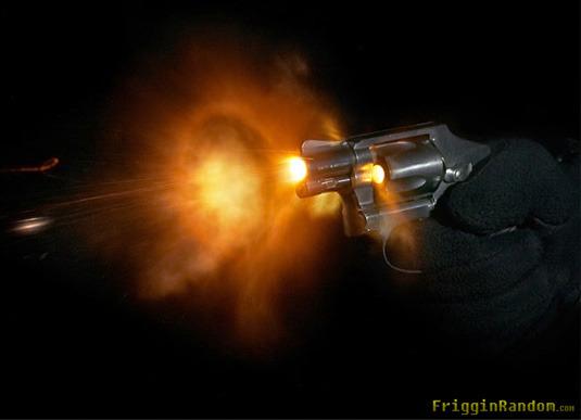 Gunner Sparks