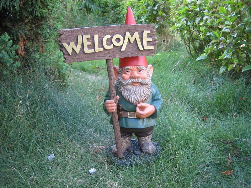 Funny Garden Gnomes: Kushman – Kush City Lyrics