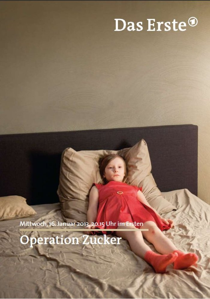 Operation Zucker Youtube