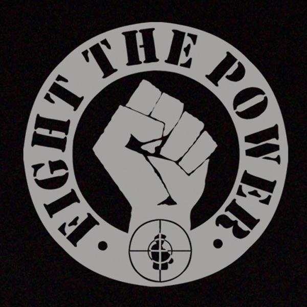 Public Enemy - Harder Than You Think / Amerikan Gangster