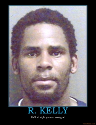 Remember when RKelly was accused of