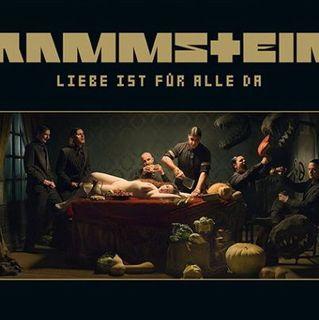 Rammstein_liebe_cover2