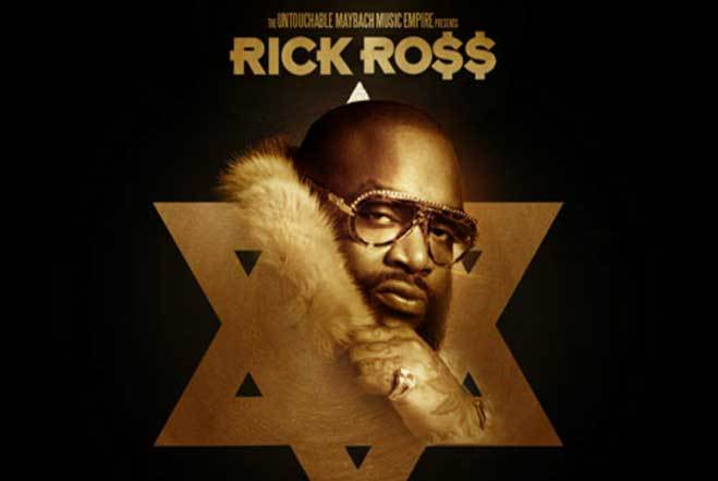 How did the Gangster disciple and rick ross beef start  | Genius