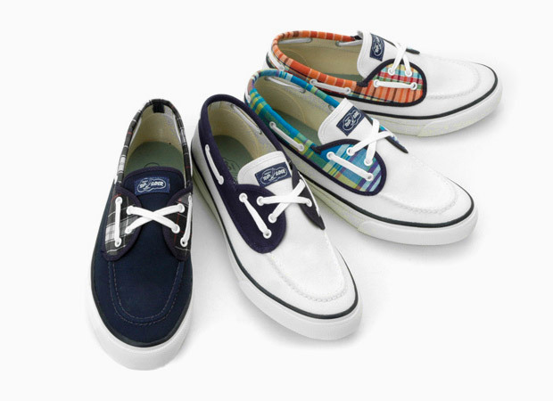 vans shoes brand