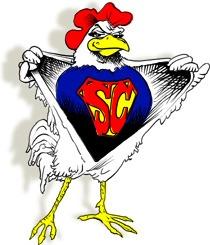 Super Chicken - Wikipedia