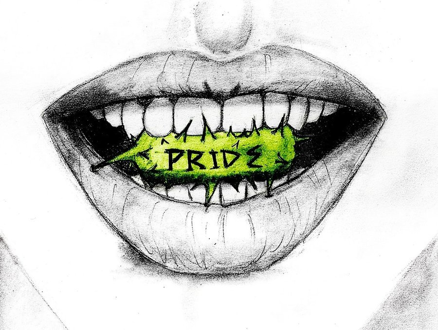 Swallow My Pride Turn It Inside Out 50