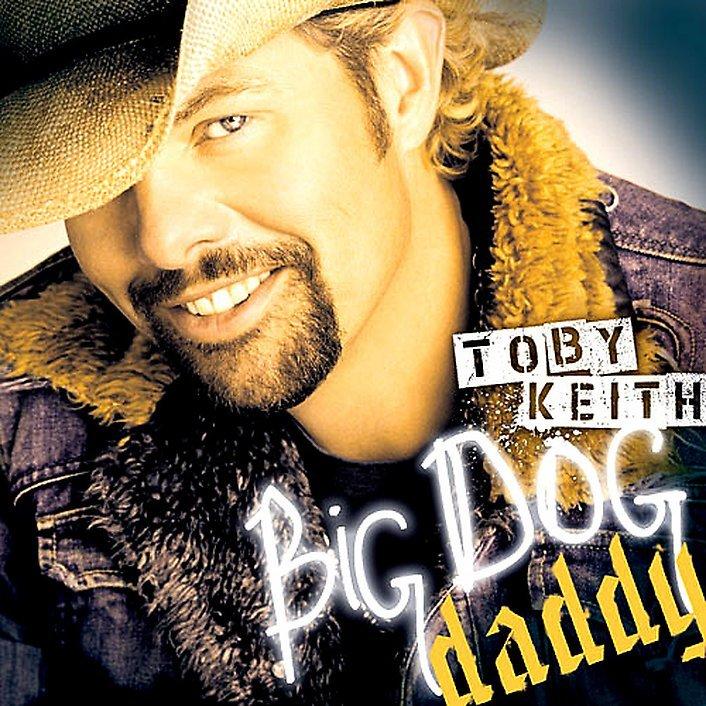 Big Dog Daddy Album