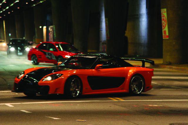 Fast And Furious 3 Tokyo Drift Lyrics Papel Pintado