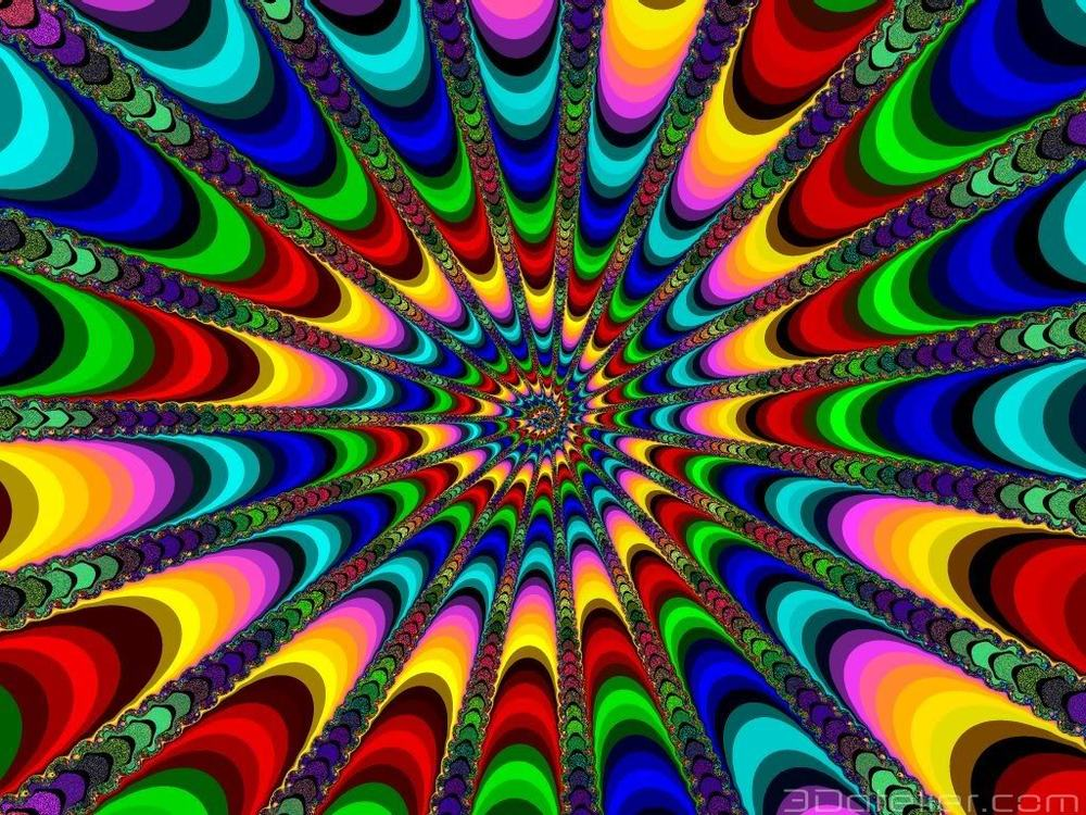 the effects of hallucinogenic drugs Hallucinogens are drugs taken recreationally to alter thoughts, perceptions and emotions hallucinogens, also known as dissociative drugs or psychedelics.