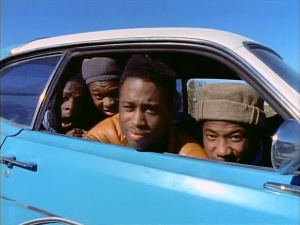 A Tribe Called Quest photo
