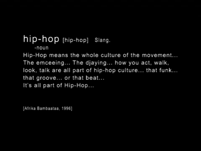 Rap=Poetry? | Genius