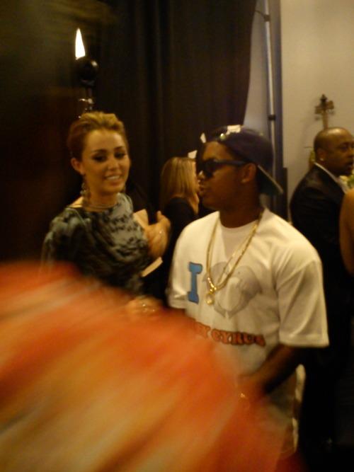 Miley Cyrus v Tyler The Creator | Genius