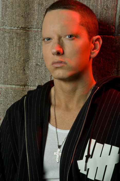 Rappers Without Eyebrows Genius