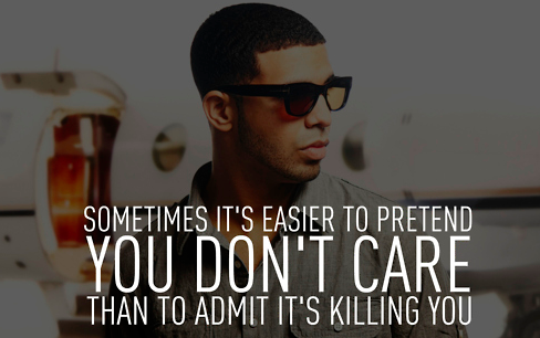 Some Of These Drake Quotes