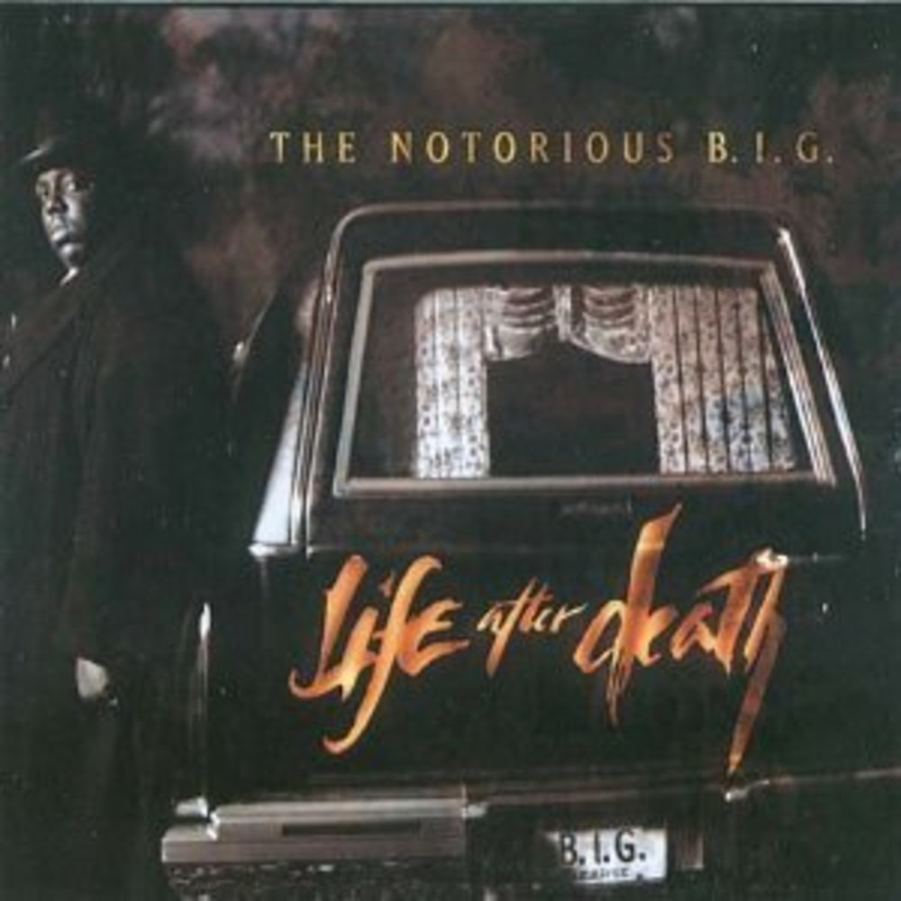 Biggie life after death are