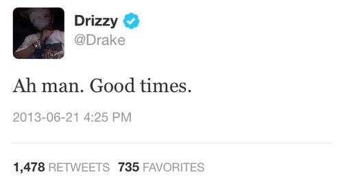 Drake Heat Locker Room