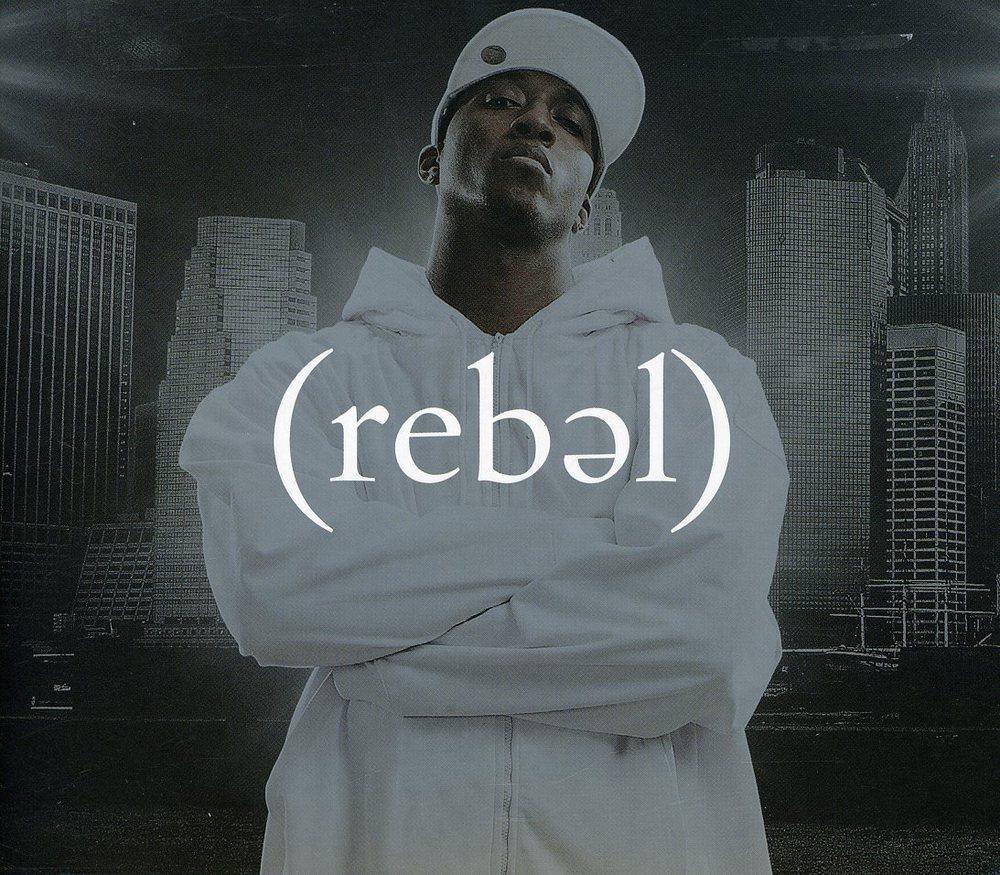 Mr. Rebel vs. Mr. Gravity – Rebel vs. Gravity by Lecrae