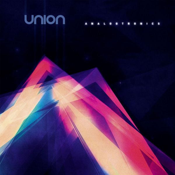 New Union album -Analogtronics  Featuring Talib Kweli, MF DOOM