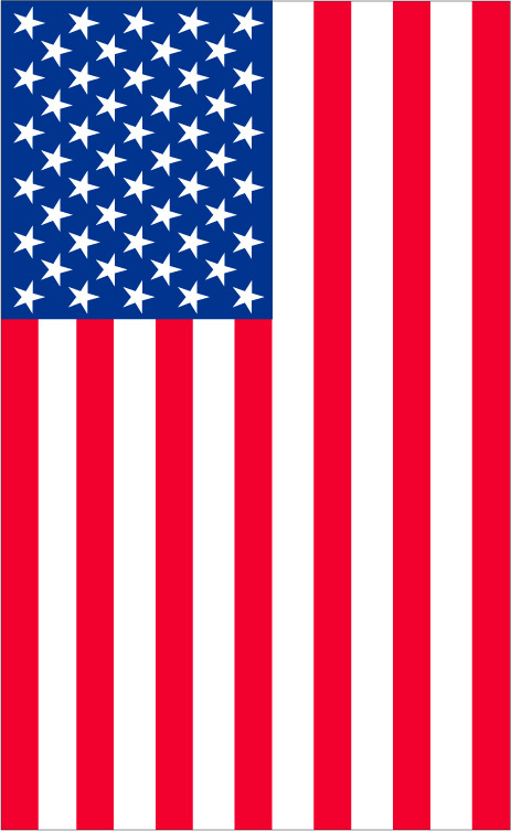 a look at the meaning of the united states flag History of the flag shows that the national flag of the united states is the third oldest of the national flags of the world learn more facts about american flag.