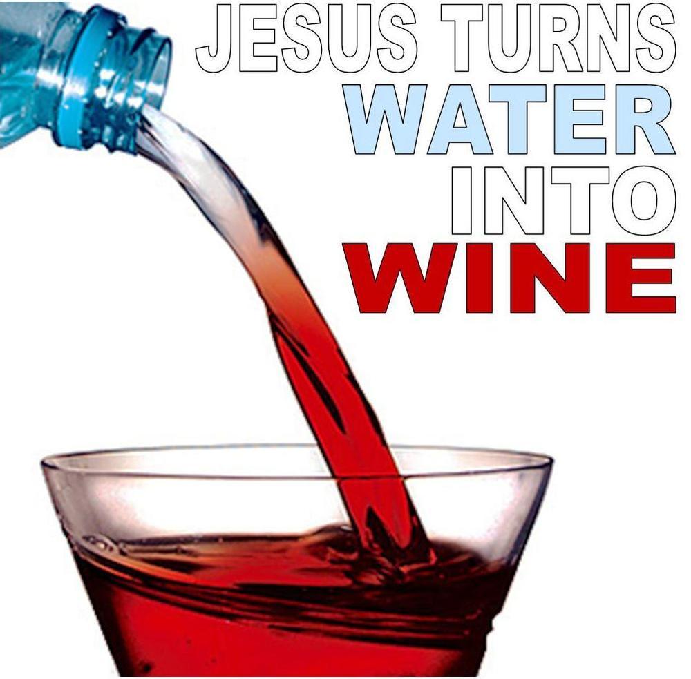 Drinking Jesus Juice Hood Pope By A Ap Ferg