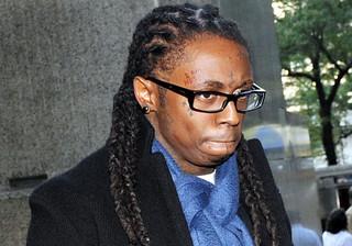Lil wayne's hair style Lil Wayne Dreads Braided