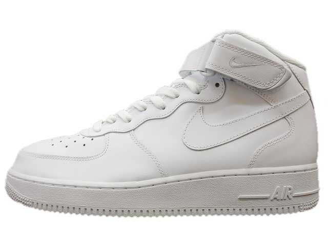 Air Force One Nike Skor
