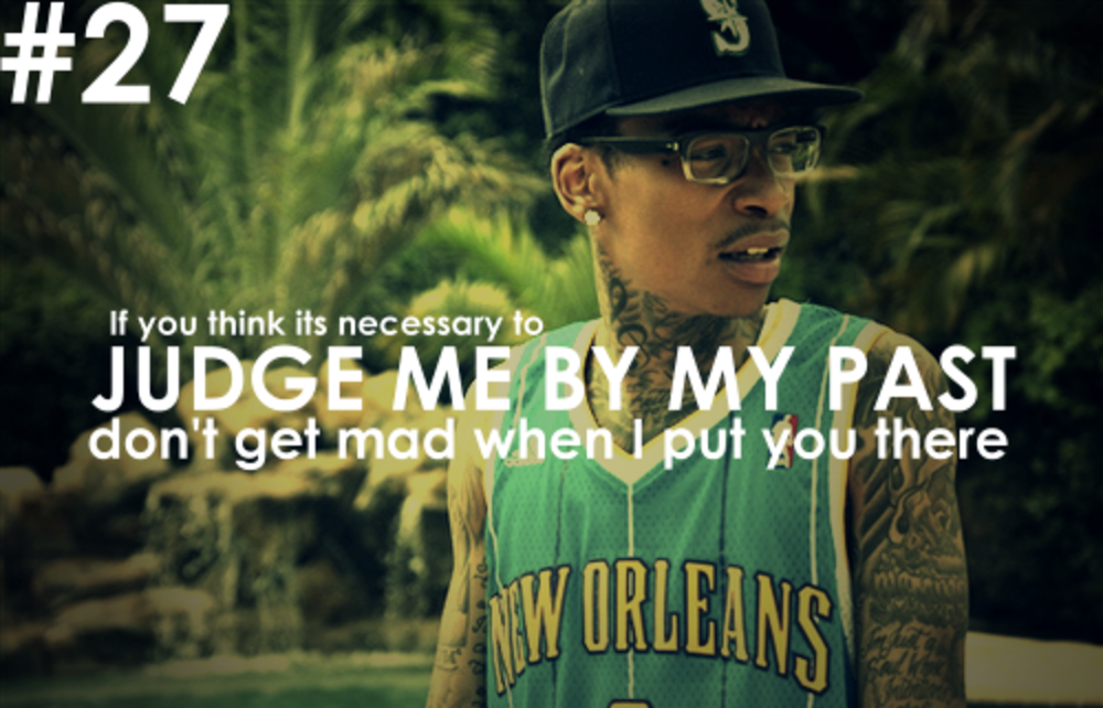 New Dope Song & Beat! Wiz Khalifa - Paradise! | Genius