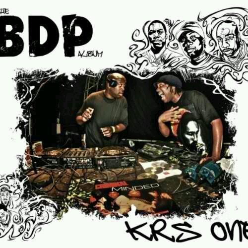 BDP Album