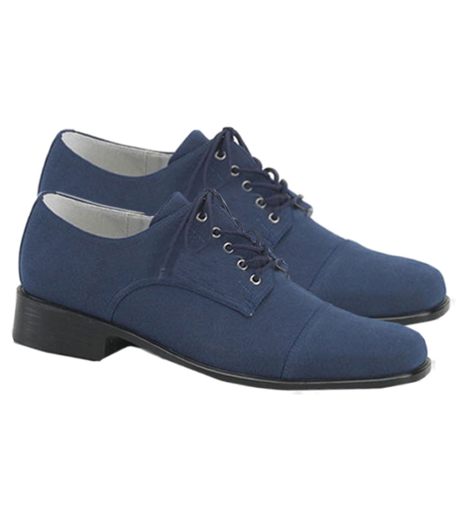 Blue Suede Shoes Meaning