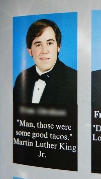 rap quote for senior quote genius