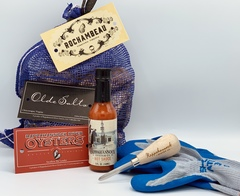 Oyster Gift Package