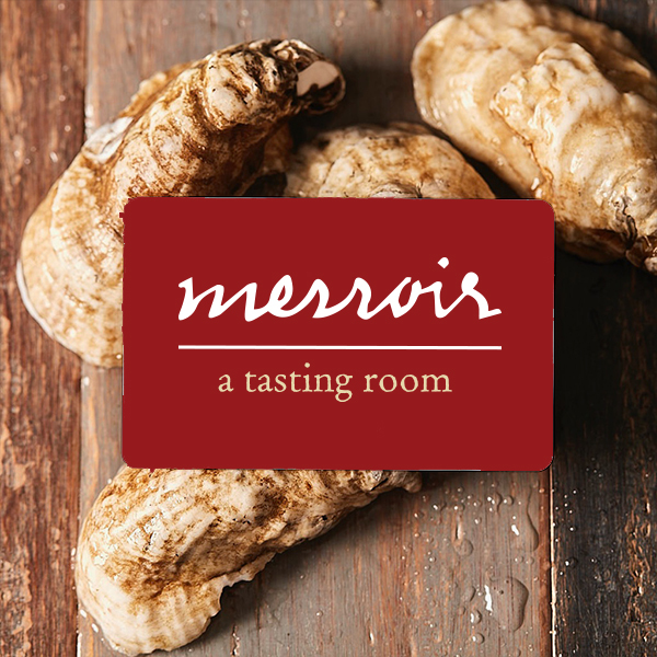 Merroir Gift Card (Topping, VA)