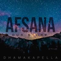 Cover art for Afsana: Our Story