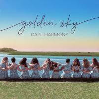 Cover art for Golden Sky