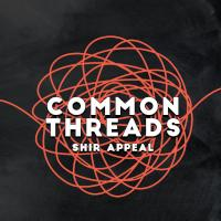 Cover art for Common Threads