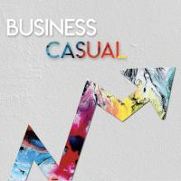 Cover art for Business Casual