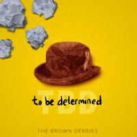 Cover art for To Be Determined