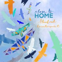 Cover art for Close to Home