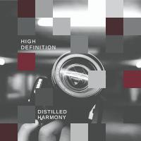 Cover art for High Definition