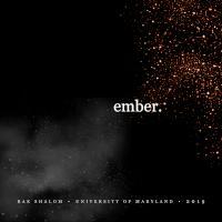 Cover art for Ember