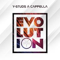 Cover art for Evolution