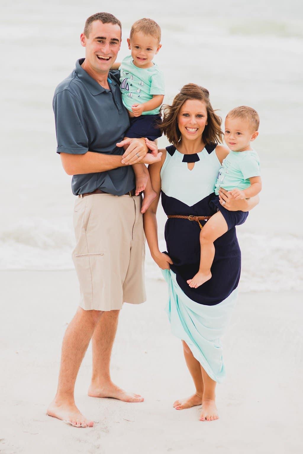 Isbell Family