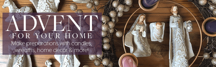 Home Advent Gift Ideas!